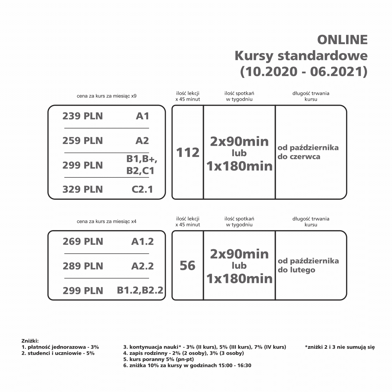 Standardowe online-2